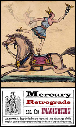 Mercury Retrograde Secrets