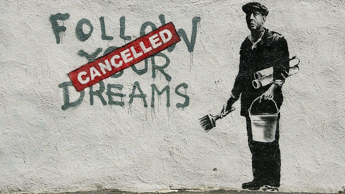banksy-dreams