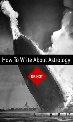 Better Writing Makes Better Astrologers