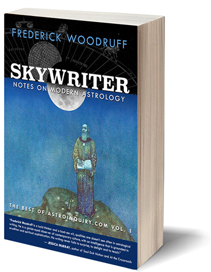 Frederick Woodruff * Astrology * Gurdjieff * Fourth Way